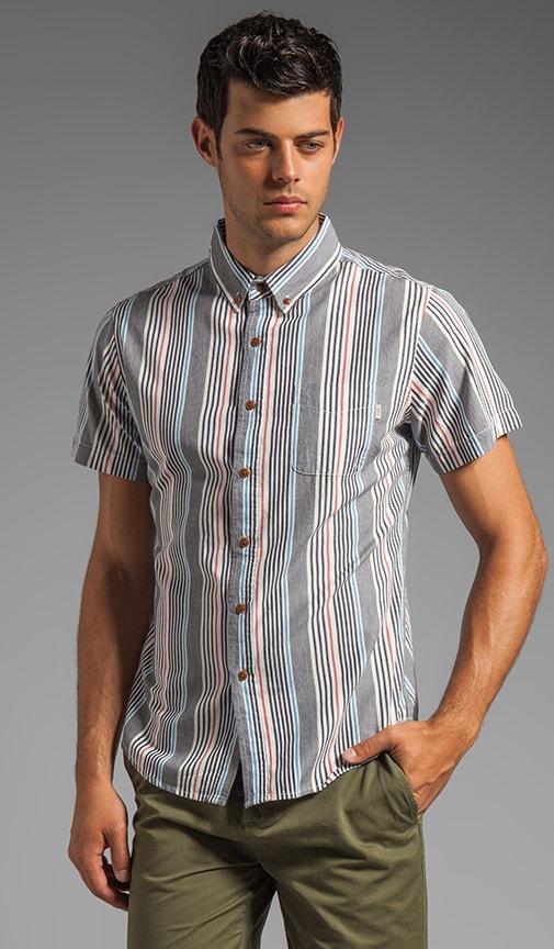 Abel S/S Shirt