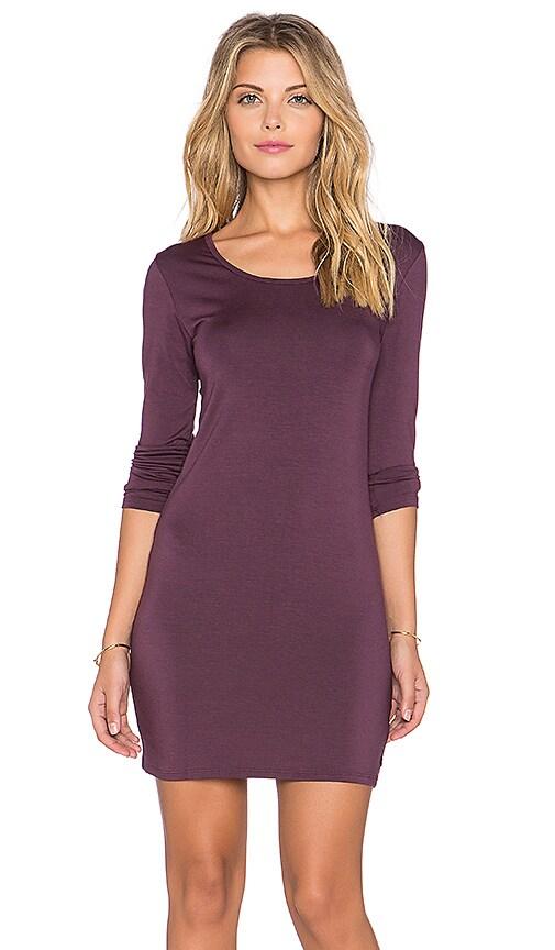 Obey Purple Dress