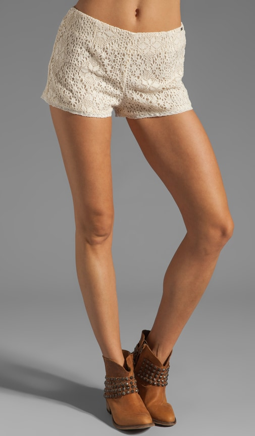Stevie Lace Short