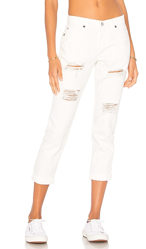 Obey The Nemesis II Jeans in White