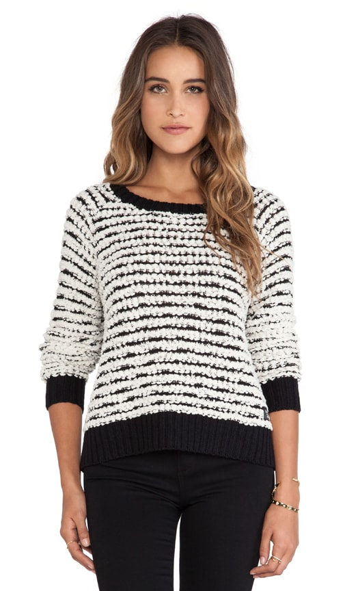 Marais Raglan Sweater