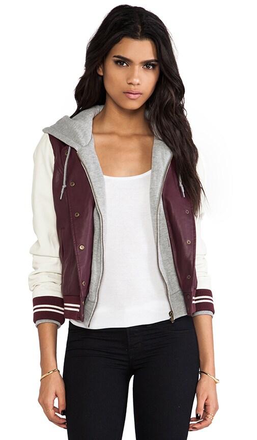 Varsity Lover Jacket