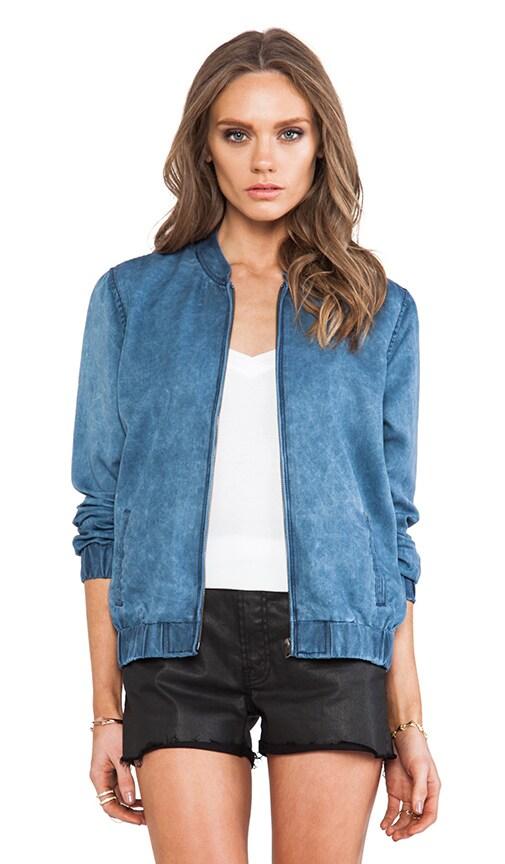 Secret Society Jacket