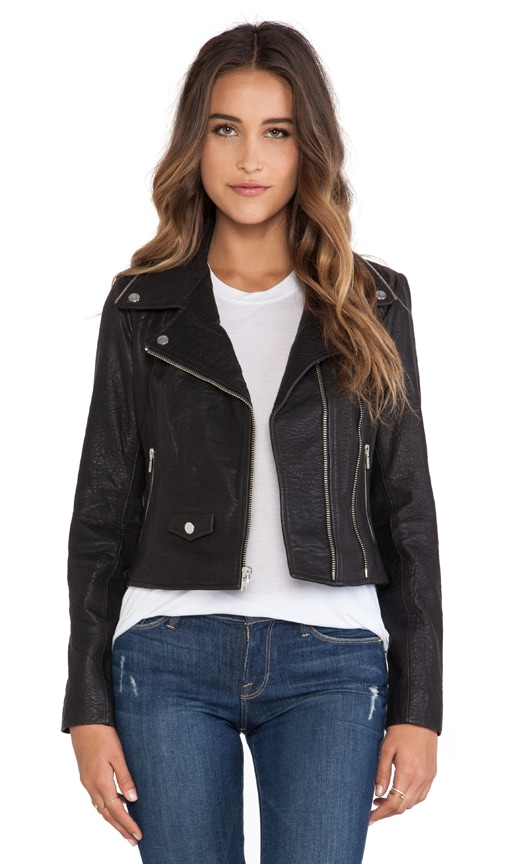 Savages Leather Jacket