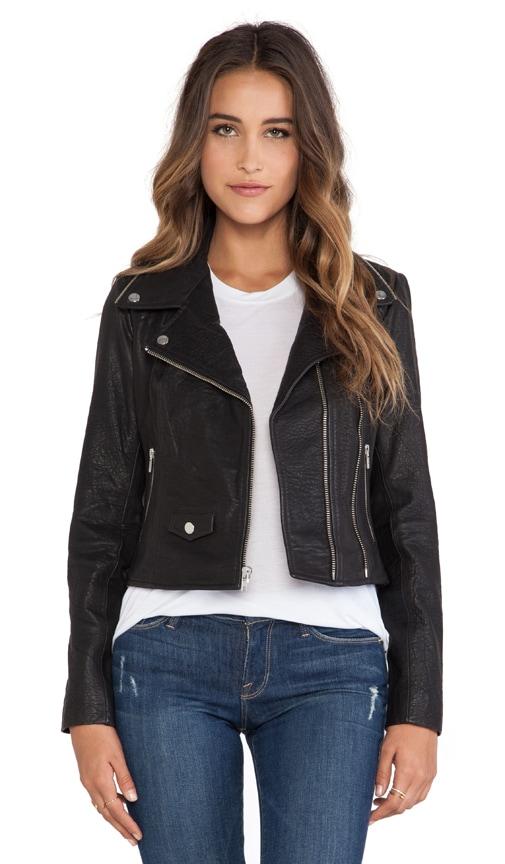 Savages Leather Jacket