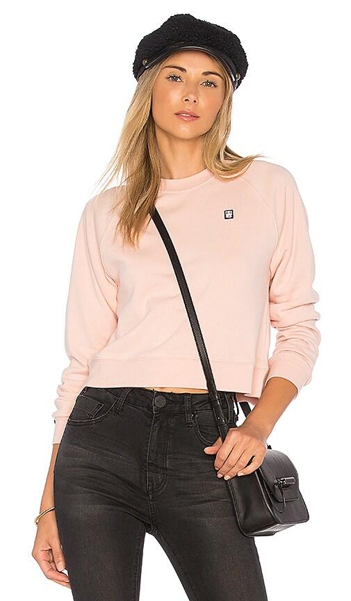 79a01d24847 Obey x Debbie Harry Astor Place Sweatshirt in Fawn