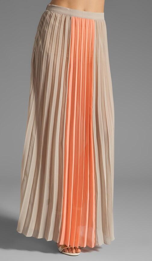 Saint Laurent Maxi Skirt