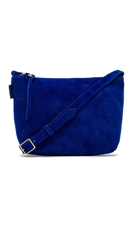Adieu Suede Bag