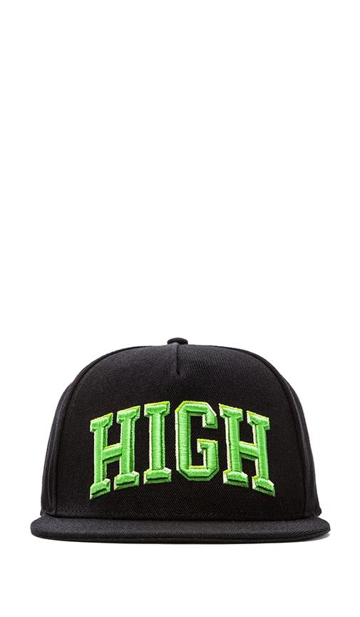 Domo High University Snapback