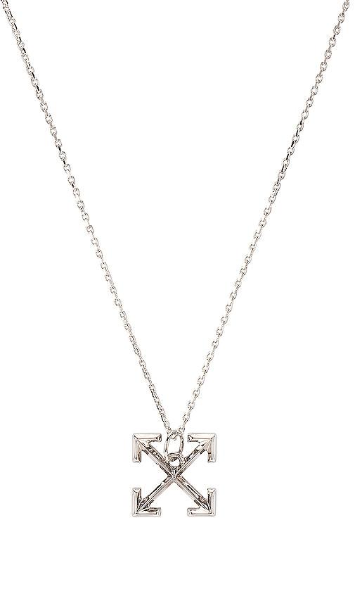 Small Arrows Necklace