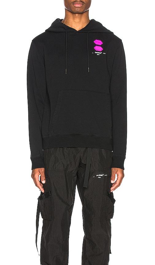 EXCLUSIVE Hooded Sweatshirt