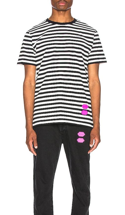 FWRD EXCLUSIVE STRIPED 티셔츠