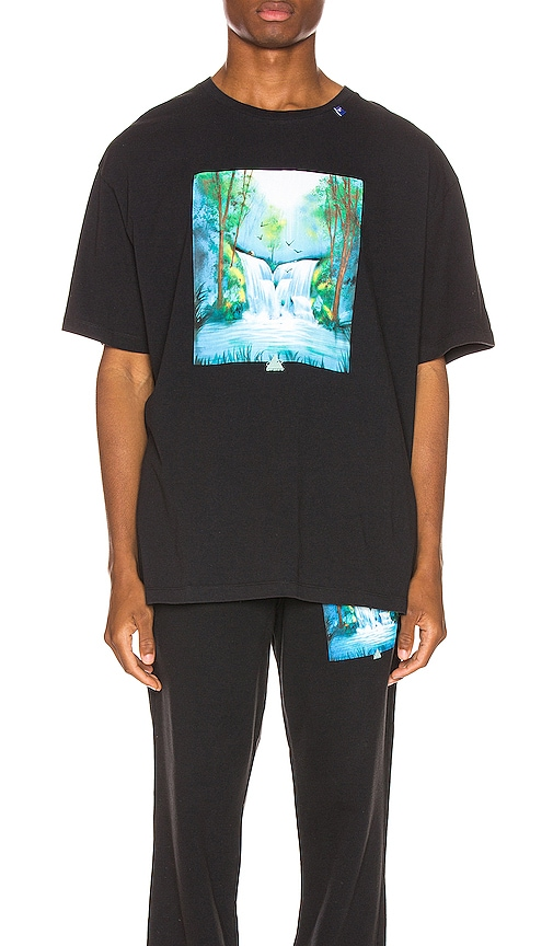 Waterfall Oversized Tee