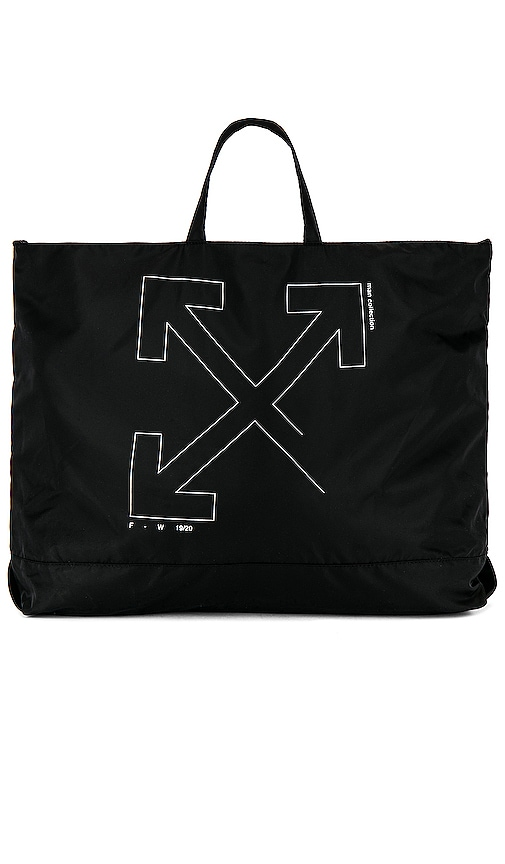 Unfinished Tote Bag
