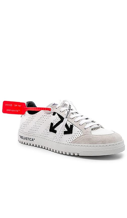 OFF-WHITELow 2.0 Sneakers in .