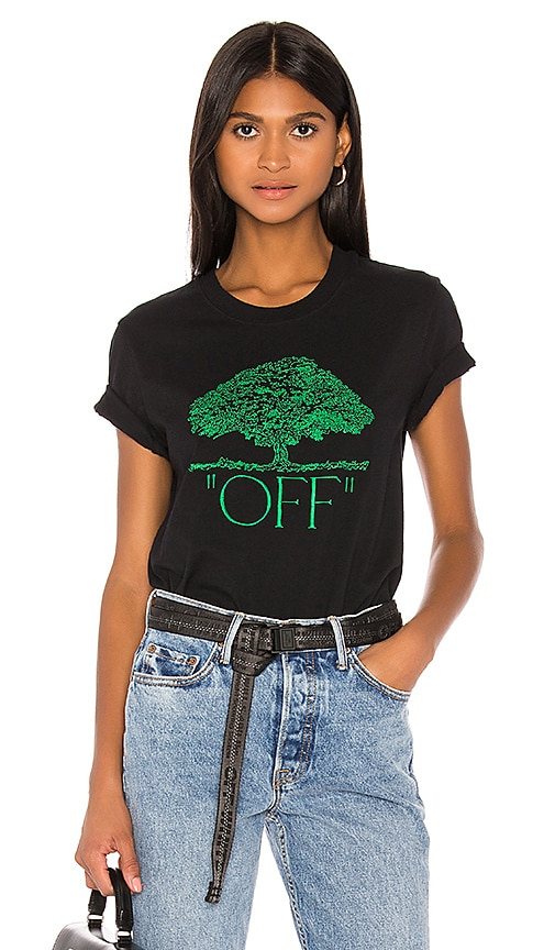 Tree Casual Tee
