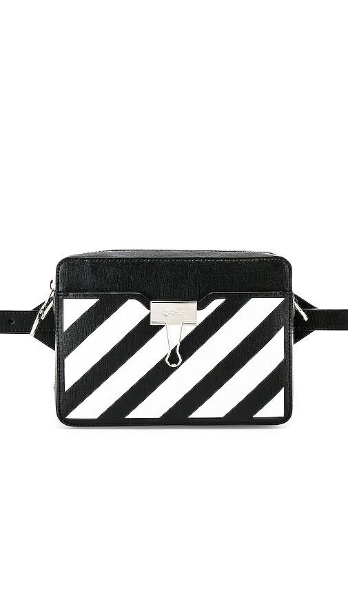 Diagonal Camera Bag