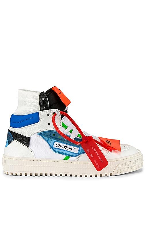 Off Court Sneaker