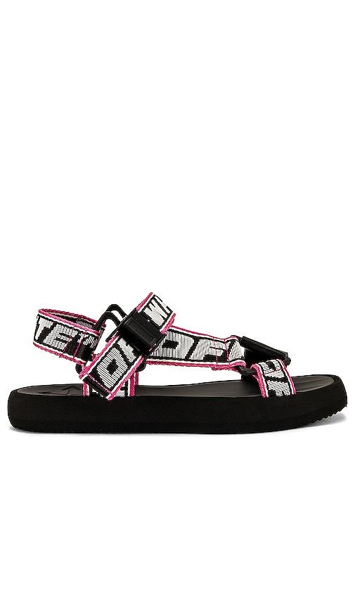 Off-White Sandals TREK SANDAL