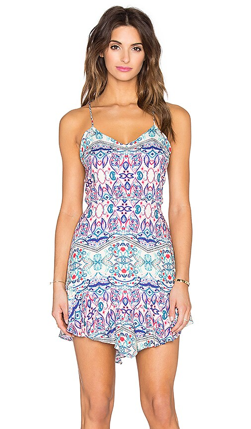 Vestido Orfeu Mini Dress