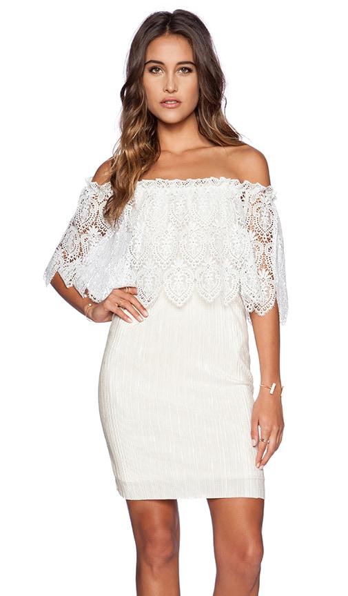 Grecian Mini Dress