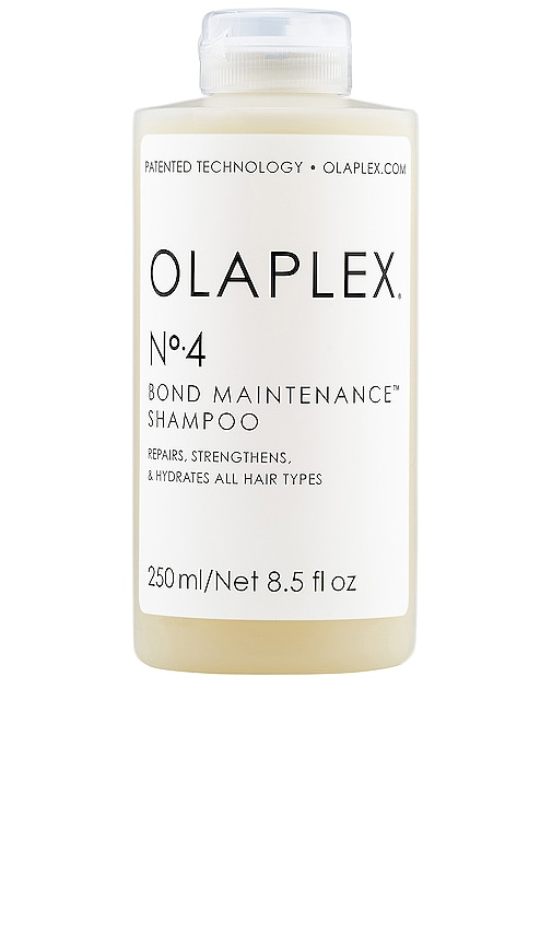SHAMPOING NO. 4 BOND MAINTENANCE SHAMPOO