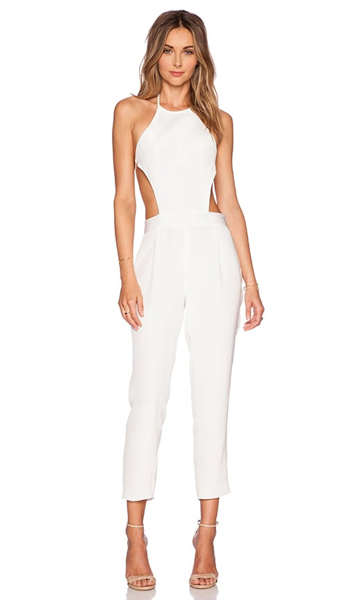 870cd17bd5f9 Exposed Top Jumpsuit. Exposed Top Jumpsuit. OLCAY GULSEN