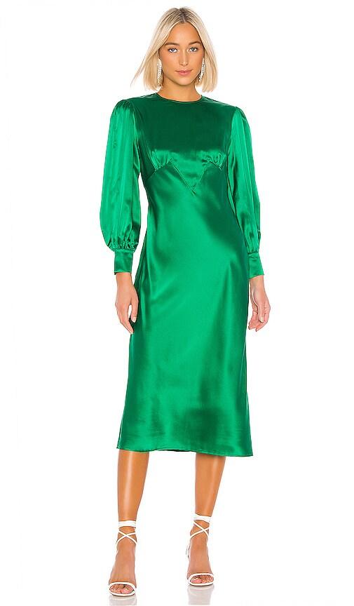 Aureta Dress