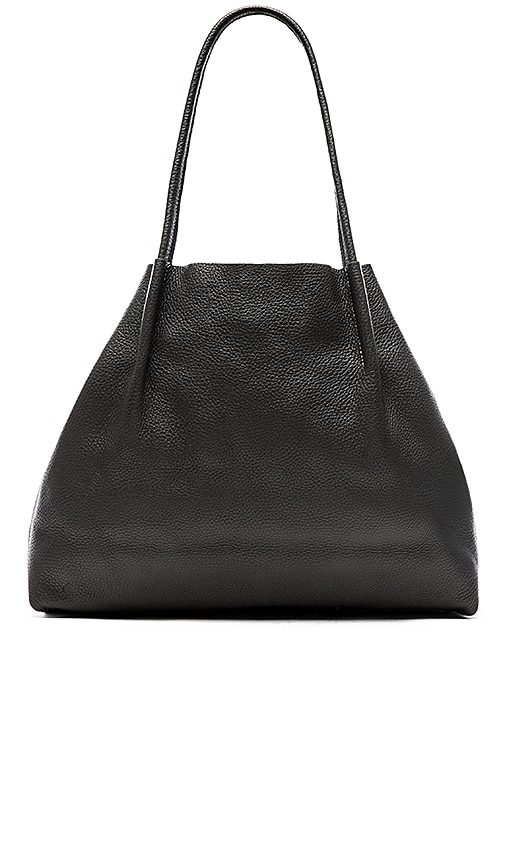 Oliveve Lulu Tote in Gray