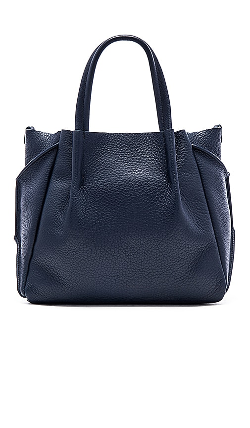 Oliveve Zoe Tote Bag in Navy