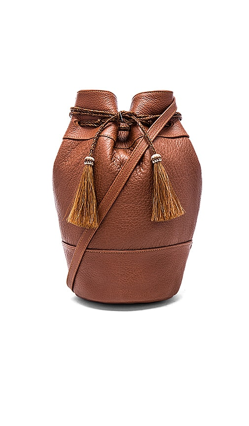 Georgina Bucket Bag