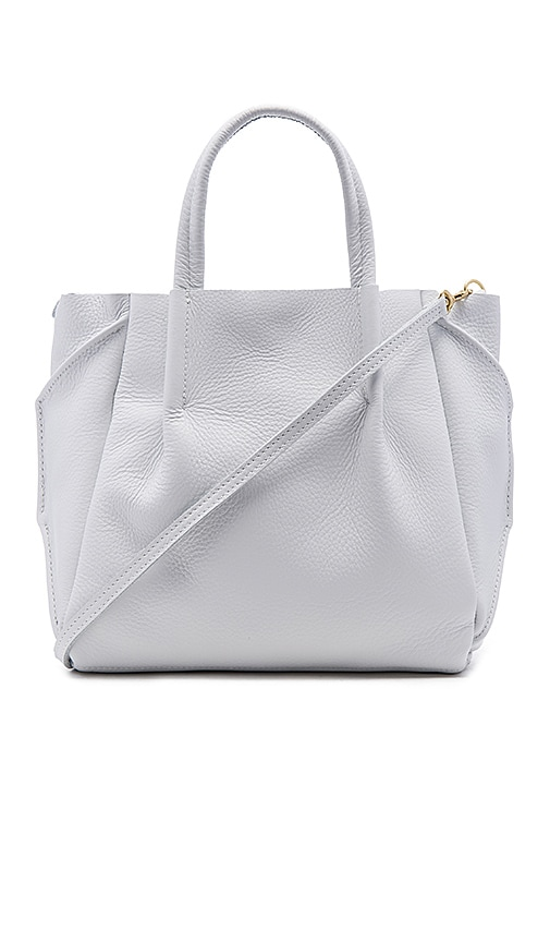 Oliveve Zoe Tote in White