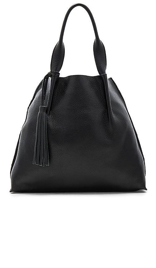 Oliveve Maggie Tote Bag in Black