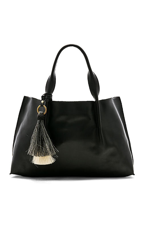 Oliveve Isabel Tote in Black