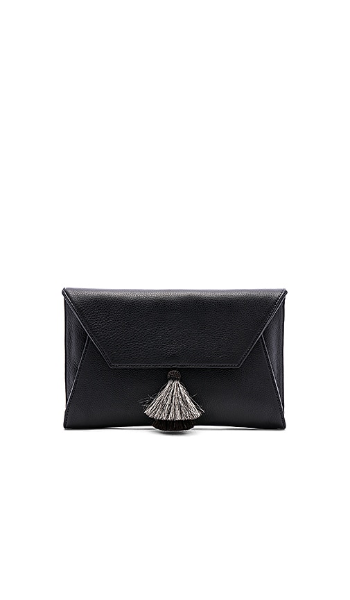 Cleo Envelope Clutch