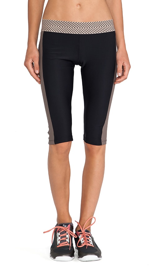 Zeus Cropped Legging