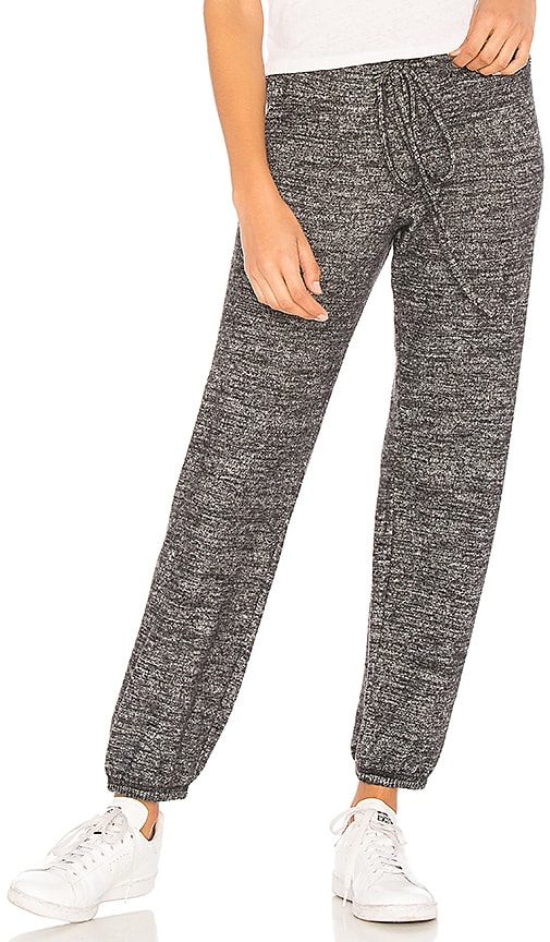 Olympia Theodora Denver Sweatpant in Gray