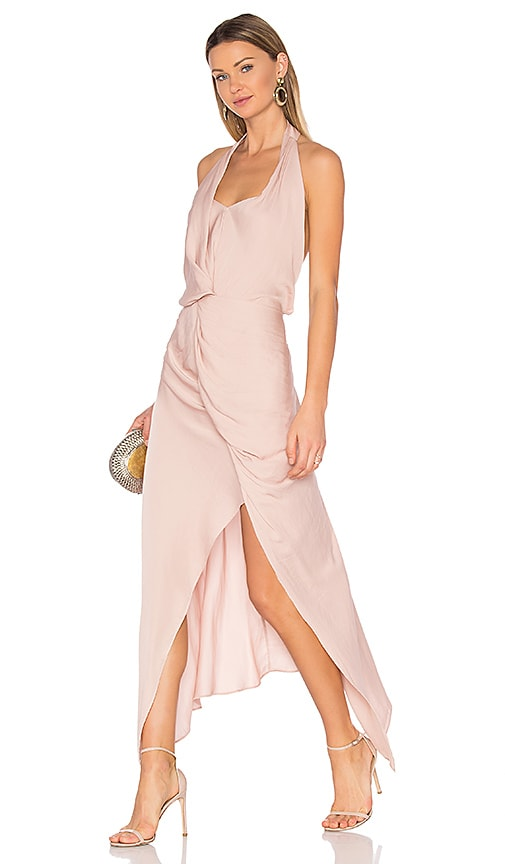 One Fell Swoop Jules Dress in Pink