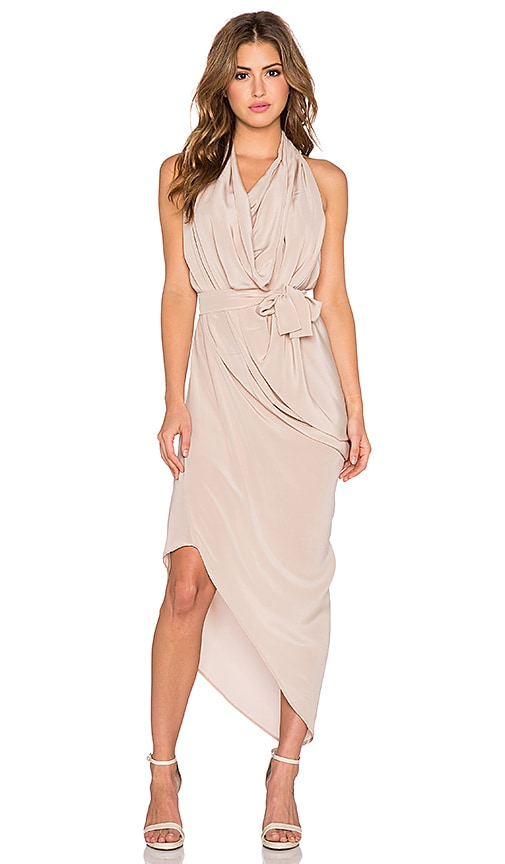 One fell swoop erin dress white