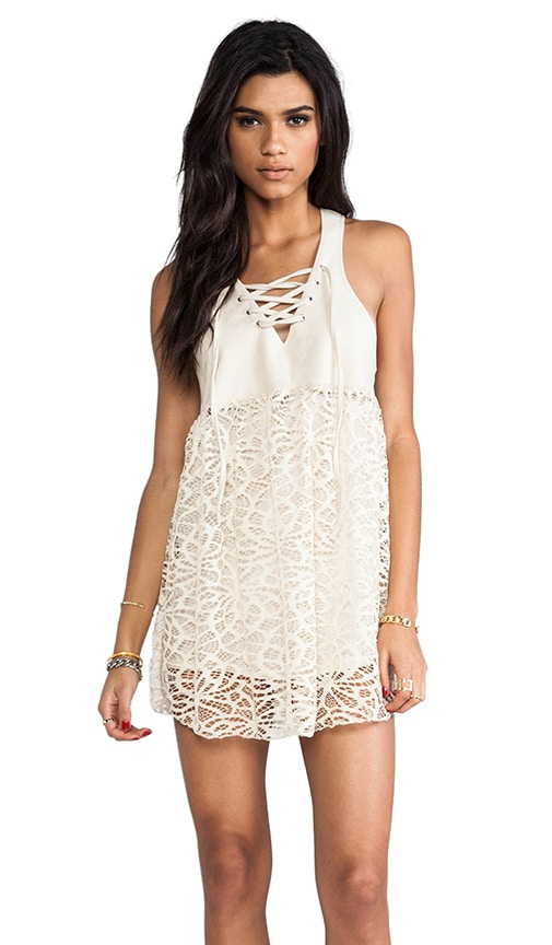 Lace Lulu Dress