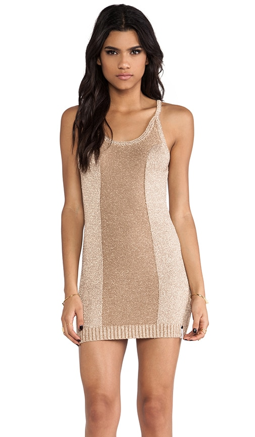 Pacifica Knit Dress