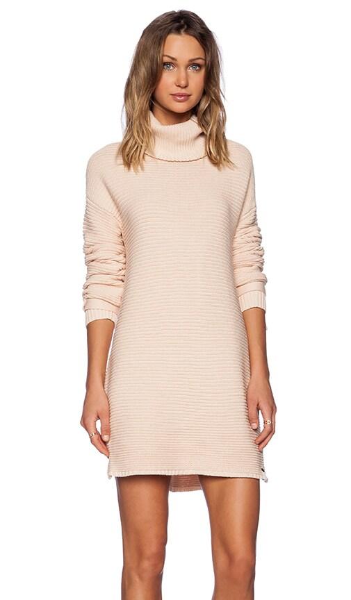 Parisienne Nights Sweater Dress