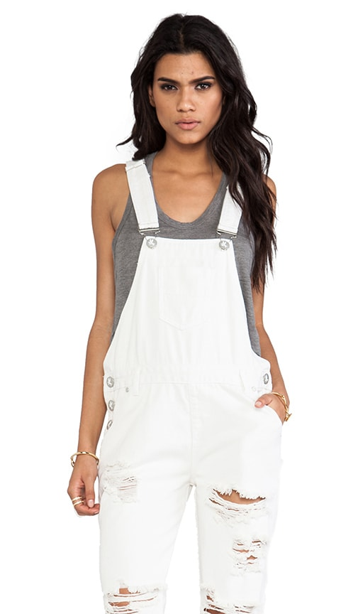Awesome Overalls