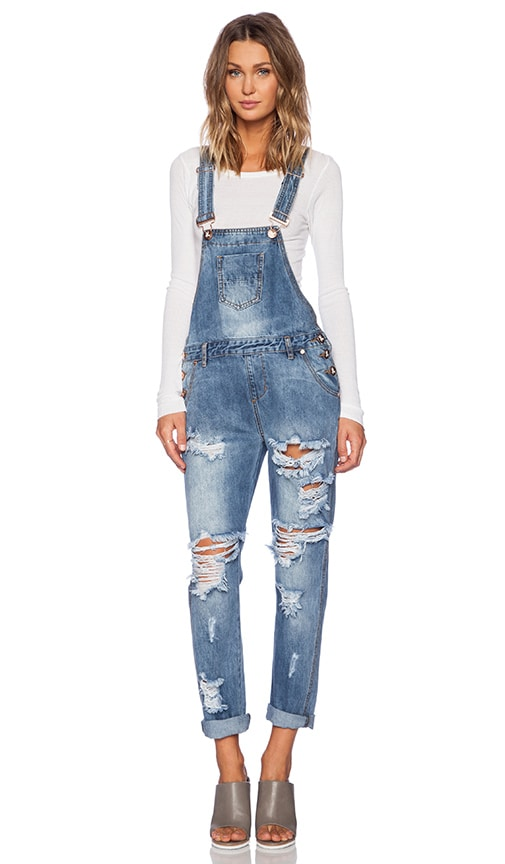 Awesome Overall