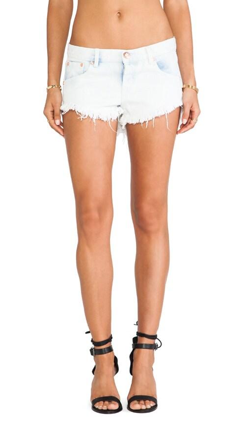 Bonita Cut Off Shorts