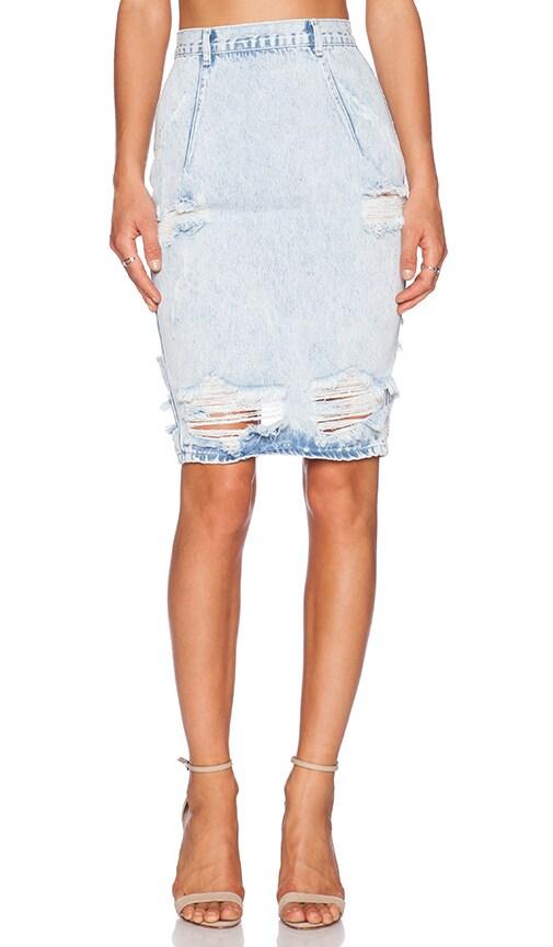 Free Love Skirt