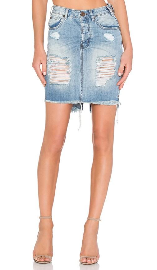 20/20 Skirt