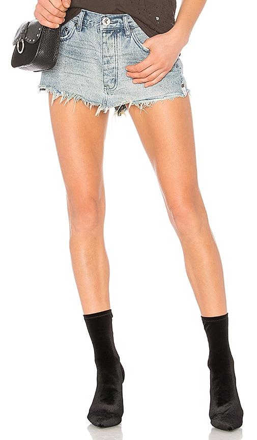 Junkyard Mini Skirt