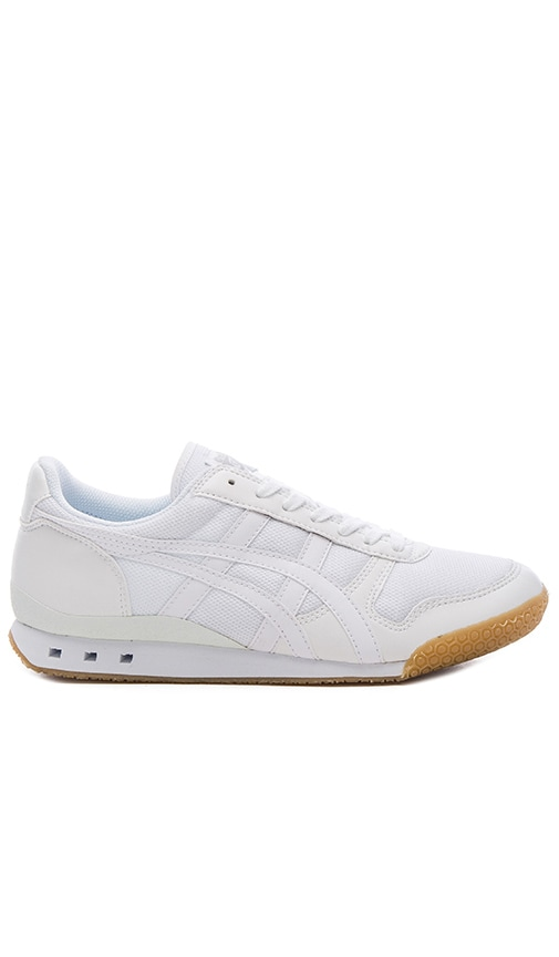 Onitsuka Tiger Ultimate 81 in White