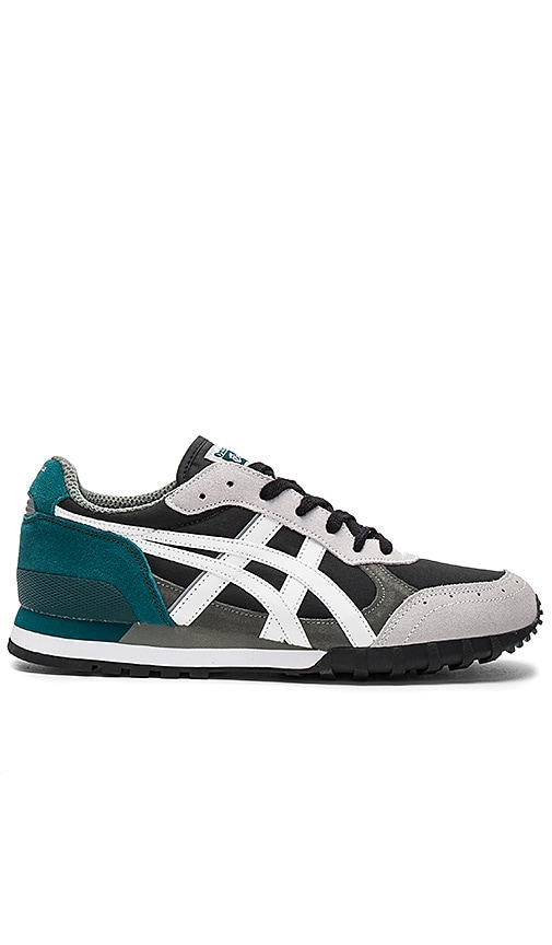 info for cc634 2d951 Onitsuka Tiger Colorado Eighty Five in Black & White | REVOLVE